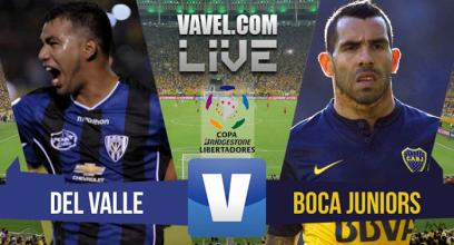 Independiente del Valle, el segundo finalista de Copa Libertadores 2016 (2-3)