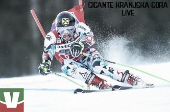 Sci Alpino - Kranjska Gora: doppietta per Hirscher, vittoria e coppa di specialità