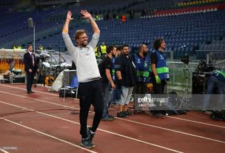 """Jurgen Klopp says Liverpool """"100% deserve"""" place in Champions League final"""