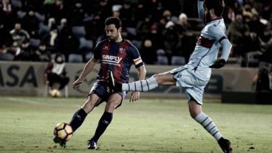 Previa Levante UD - SD Huesca: historia por hacer