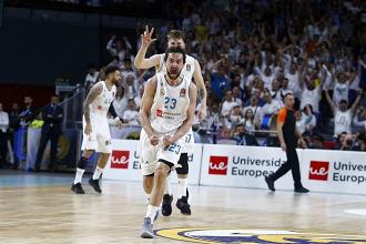 Turkish Airlines EuroLeague - Il Real Madrid spreca, soffre, ma la porta a casa nel finale: Panathinaikos beffato
