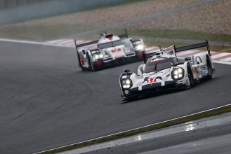 FIA WEC: Championship Points Update Following Shanghai