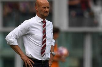 """Torino-Napoli, le parole di Lombardo nel post partita: """"Difficile dire qualcosa"""""""