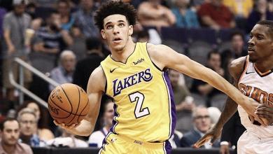 Resumen NBA: Ball doesn´t lie