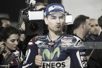 MotoGP: Lorenzo vence grande prémio do Qatar