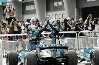 """Fisichella apoya la decisión Alonso: """"Es realmente bueno saber que estará allí y muy positivo para el deporte"""""""