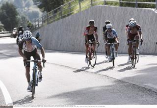 Resultado de la sexta etapa del Tour de Suiza 2017: Pozzovivo obtiene el liderato