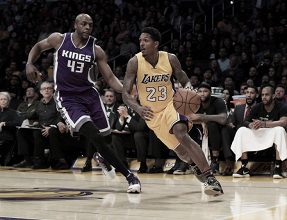 Houston Rockets add more offense with Lou Williams trade; send Corey Brewer to Los Angeles Lakers
