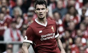 """Lovren: """"Un club como el Liverpool tiene que estar en la Champions League"""""""