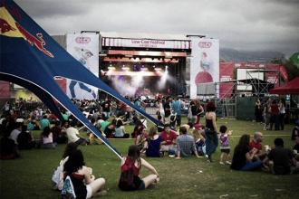 Cinco razones para no perderte el Low Festival de Benidorm