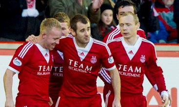 Low blow sinks Staggies
