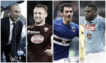 Débrief de la 16 ème journée de Serie A