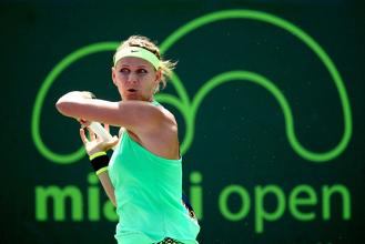 WTA - Miami Open 2017, il programma femminile: primi due quarti, in campo Pliskova e Wozniacki