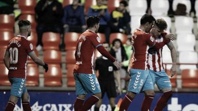Contracrónica: los cambios desatascaron a un Lugo que volvió a ser decisivo en los últimos minutos