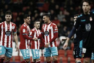 Contracrónica: El Lugo volvió a ganar... cuando Pita volvió a jugar