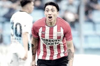 Anuario Estudiantes VAVEL 2017: Pablo Lugüercio, payaso goleador