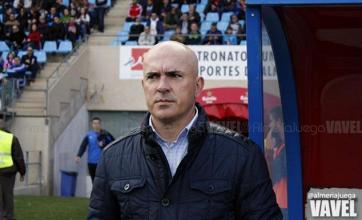 Luis César Sampedro, nuevo técnico del Pucela