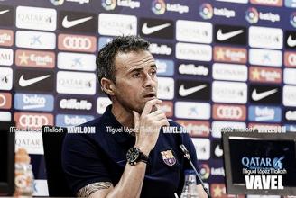 ¿Qué jugadores volverán a la Selección Española con la llegada de Luis Enrique?