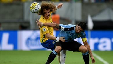 Un Brasile a due facce impatta 2-2 contro l'Uruguay