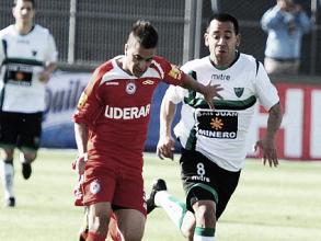 """Jorge Luna: """"Vamos a seguir peleando hasta el final"""""""