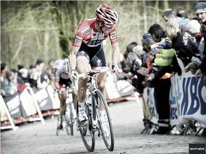 Matti Breschel conquista a Volta ao Luxemburgo