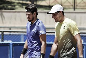 Challenger de Campinas: confira como foram as quartas de final de duplas