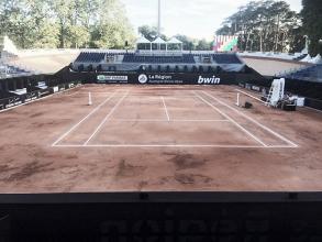 Previa ATP 250 Lyon: calentamiento previo a Roland Garros