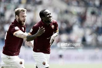 Sporting: Doumbia será reforço para o ataque