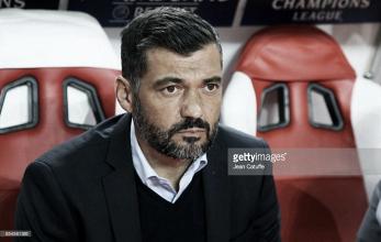 """Sérgio Conceição sobre Casillas: """"não há qualquer problema"""""""