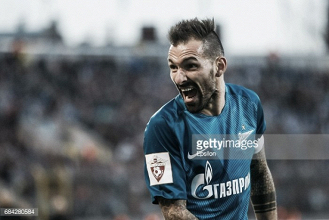 Oficial: Danny segue para o Slavia Praga