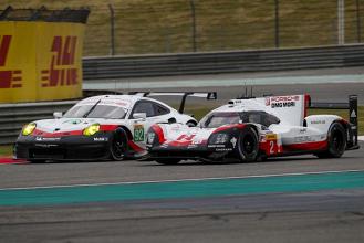 Porsche se despede da classe LMP1 do WEC neste final de semana no Bahrein
