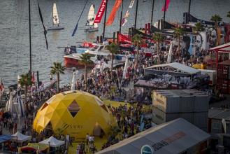 Comienza la cuenta atrás para la llegada de la Race Village en Alicante