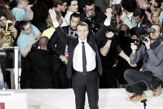 Emmanuel Macron, el banquero que quiso ser Presidente