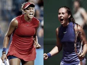 WTA Cincinnati second round preview: Madison Keys vs Daria Kasatkina