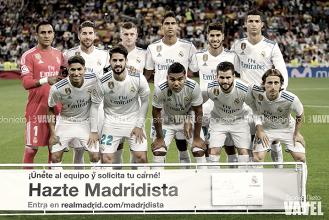 Choque de dinámicas y necesidades en el Bernabéu