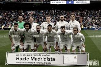 El Madrid, único equipo en Champions con pleno de victorias en eliminatorias