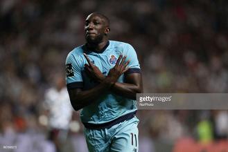 Moussa Marega reportedly pushing for West Ham move
