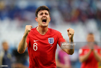 Report: Manchester United prepared to pay £50m for Harry Maguire