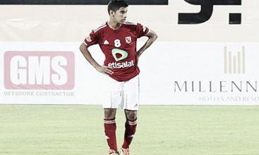 Nasser Maher, a prueba en Vila-Real