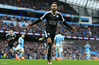 Manchester City vs Leicester City Preview: Foxes do battle with Citizens amidst Mahrez transfer furore