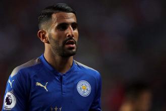 Roma, nuovo rifiuto del Leicester per Mahrez. Ora Monchi studia le alternative