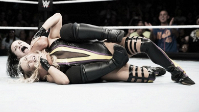 Mae Young Classic: Episode One Recap