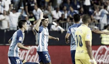 Análisis del rival: Así llega el Málaga