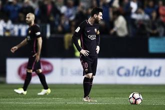 Análisis del FC Barcelona, siguiente rival del Málaga