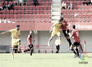 Previa AD Alcorcón - RCD Mallorca: La primera de once finales