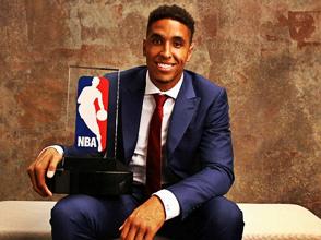 NBA Awards, nella serata dei premi spicca la sorpresa Malcolm Brogdon