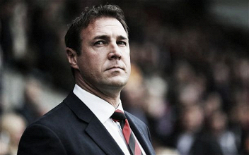 Malky Mackay is sacked by the board of directors