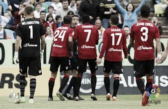 RCD Mallorca - CD Tenerife: la victoria es la única opción