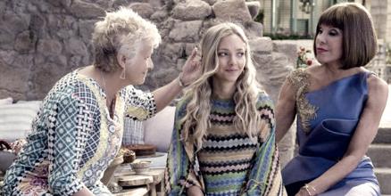 Crítica de 'Mamma Mia! Una y otra vez': una de las secuelas más innecesarias de la historia