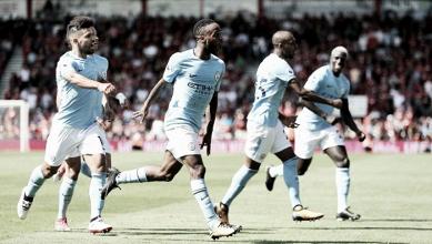 Manchester City, la rincorsa allo United passa dai nuovi acquisti   Foto: Itv.com